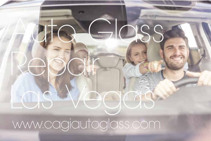 Auto Glass Repair Las Vegas