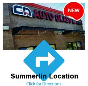 summerlin location directions