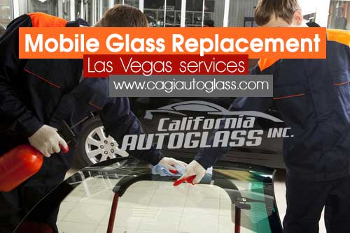 mobile glass replacement las vegas
