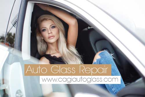 auto glass repair las vegas services