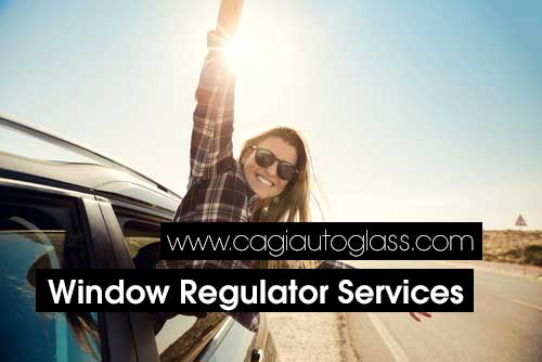 las vegas install window regulator services