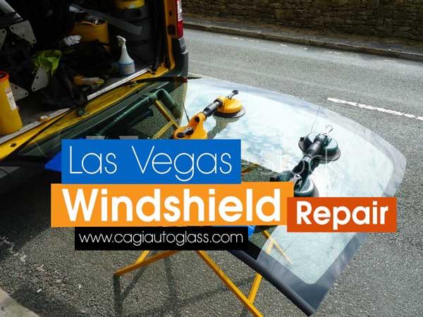 Las Vegas Windshield Repair