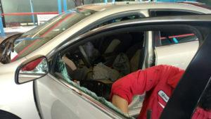 Power Window Repair