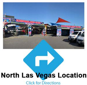 north las vegas location