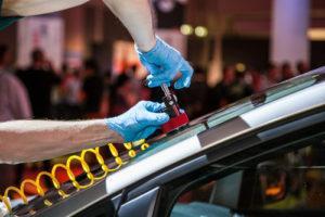 Auto Glass Repair in Summerlin