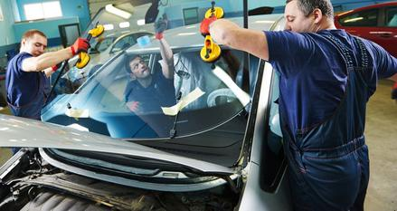 mobile windshield replacement las vegas