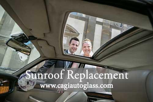 auto sunroof replacements las vegas