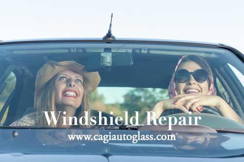 mobile windshield repair las vegas