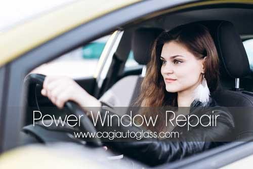 power window repair henderson nv