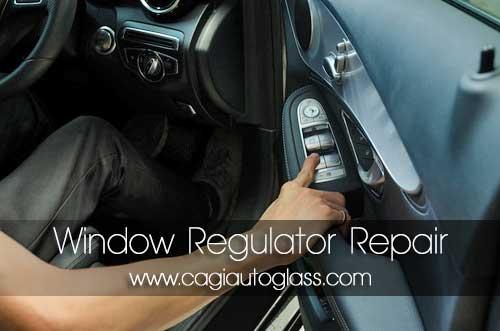 window regulator repair las vegas