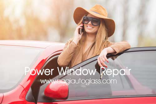 power window motor replacement repair las vegas