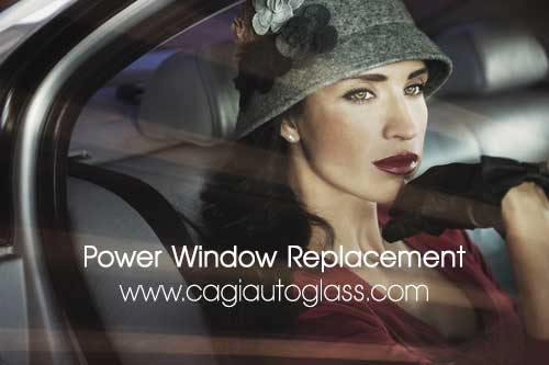 power window regulator replacement las vegas