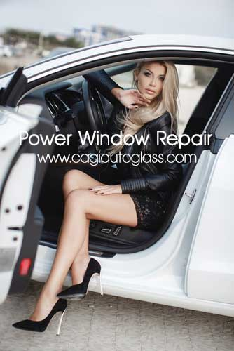cost of power window repair las vegas