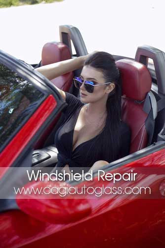 the best windshield repair las vegas
