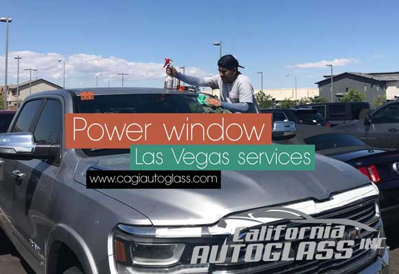 power window services in las vegas